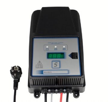 EZGO, Universal on-board charger
